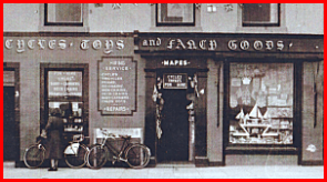Mapes of Millport old pic 1